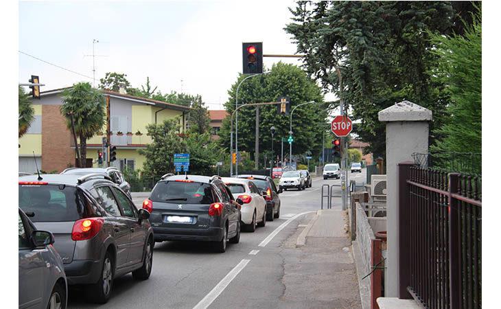 Il Comune di Mordano vuole entrare in Area Blu per la gestione di autovelox e semaforo sulla Lughese