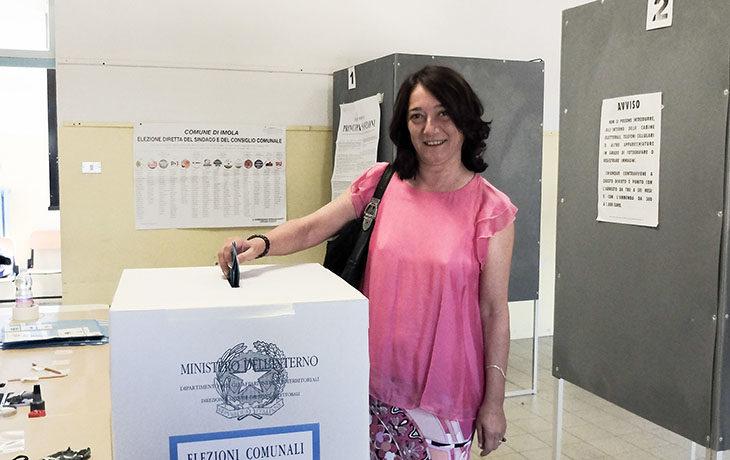 #ElezioniImola2018, Cappello (centrosinistra): «Risultato eccellente, esalta l'unità del centrosinistra». Domani evento in Pedagna