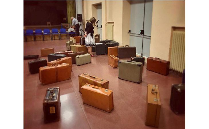 «Ritorni / Nostoi», sei serate nel parco per il laboratorio teatrale di Vetrano e Randisi