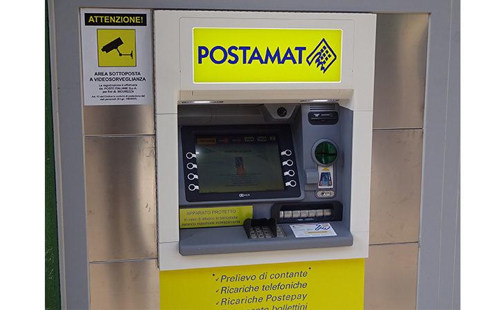 Sportelli automatici di nuova generazione in quattro uffici postali a Imola e nel circondario