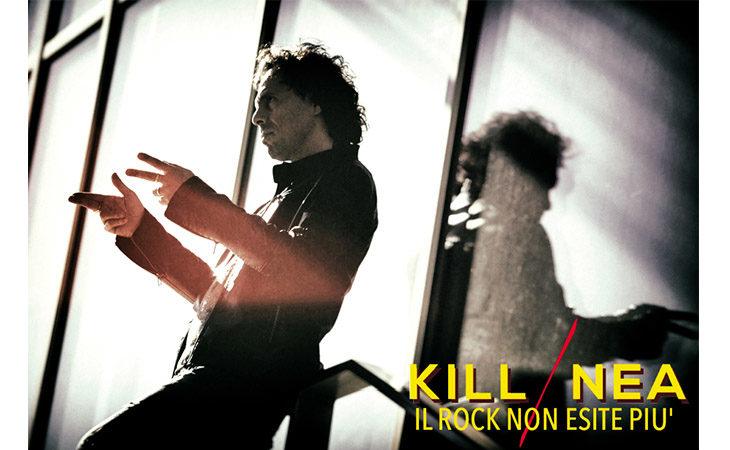 «Il rock non esiste più», è uscito il primo singolo del «nuovo» Nearco