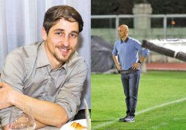 Calcio amatori, al Romeo Galli l'ultimo atto con la finale tra Ponticelli e Sasso Morelli