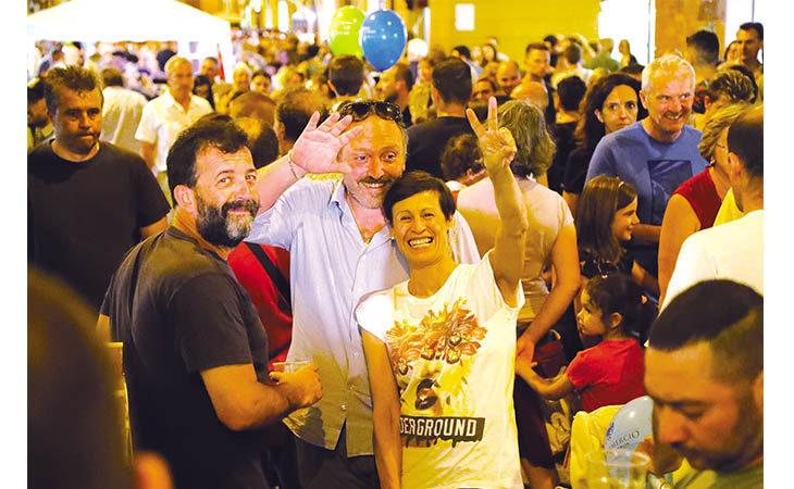 Ritornano le serate di «Imola di Mercoledì» tra iniziative per tutti i gusti, novità e una città divisa in quattro quadranti