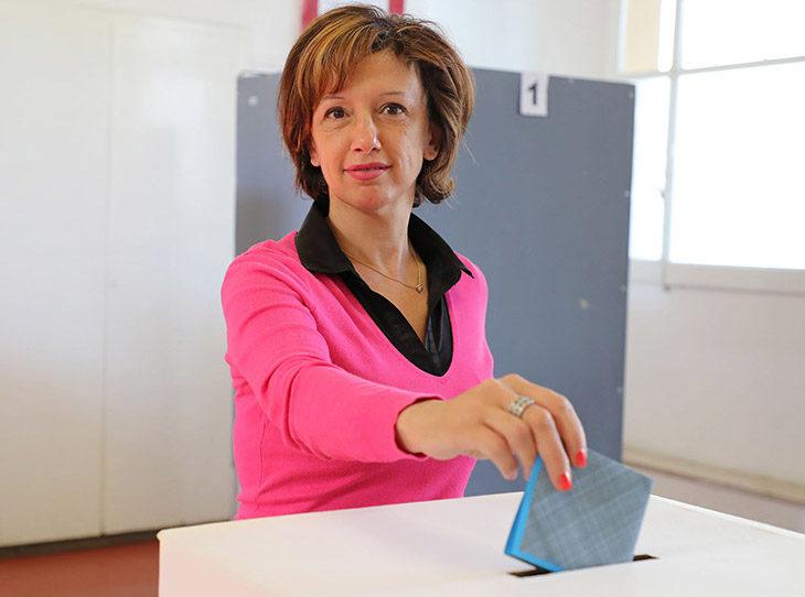 #ElezioniImola2018, Manuela Sangiorgi (M5S) in testa al ballottaggio