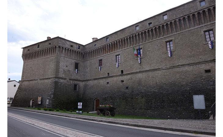 Interruzione di energia elettrica domani a Castel del Rio e nelle frazioni di Belvedere e Giugnola