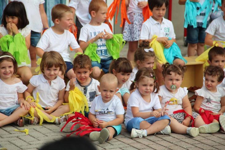 Festa a Sesto Imolese sulle note dell'Albero Pepito