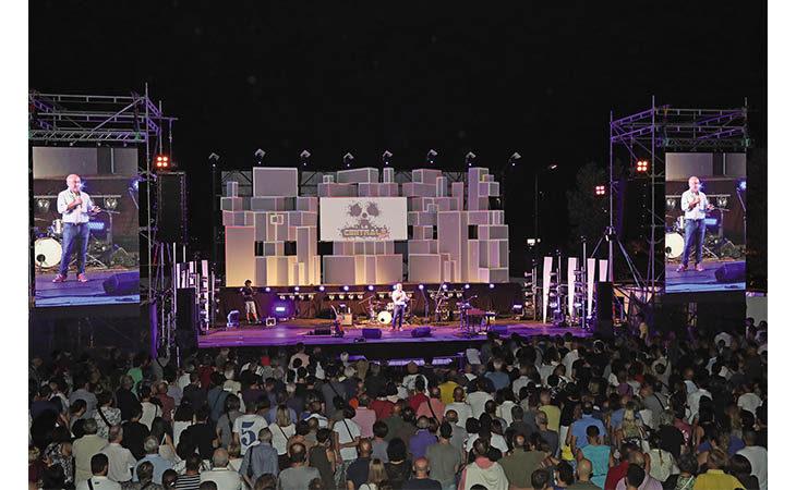 L'Imola Summer Fest sta arrivando. Tanti ospiti attesi nell'area Lungofiume