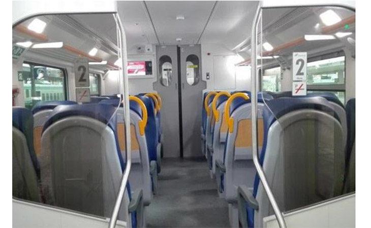 Dal 1° settembre in Emilia-Romagna autobus gratis per chi ha l'abbonamento del treno