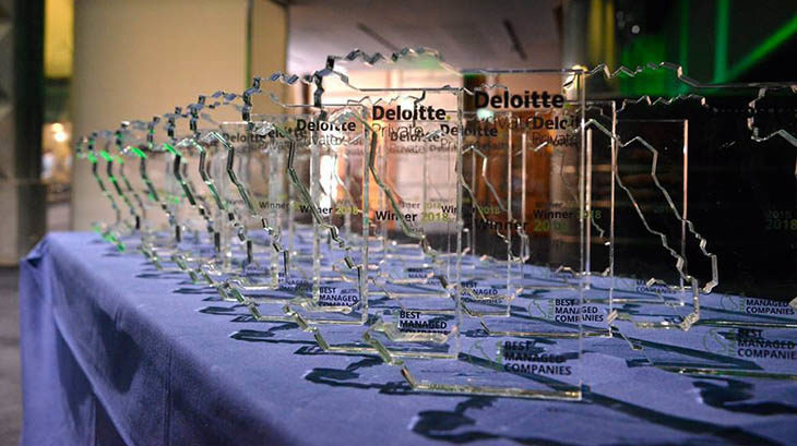 Deloitte premia la cooperativa Clai per performance e impegno verso le persone