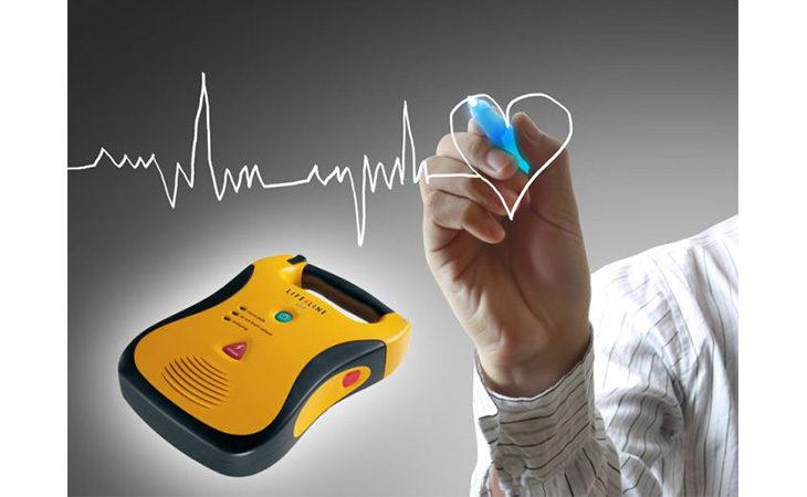 Progetto Medicina cardioprotetta, domani l'inaugurazione dei due nuovi defibrillatori