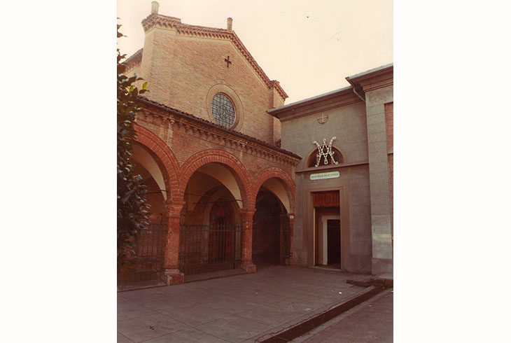Quali sono i vostri Luoghi del Cuore? Da Imola, Castel San Pietro, Mordano, Medicina e Ozzano nel concorso del Fai
