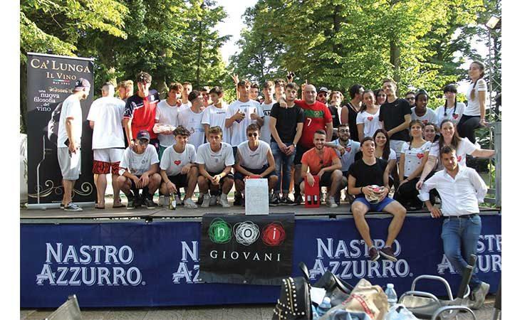 «Never Give Up» ha raccolto 2.500 euro, Noi Giovani lancia un appello per chi ha bisogno di due defibrillatori
