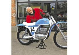 Mondiale motocross, a Imola cresce l'attesa con la rievocazione storica e i filmati inediti di Luciano Costa. IL VIDEO