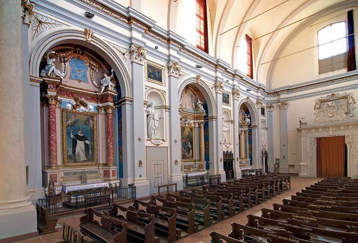 Un viaggio nella musica di Vienna alla chiesa di San Domenico con l'Erf