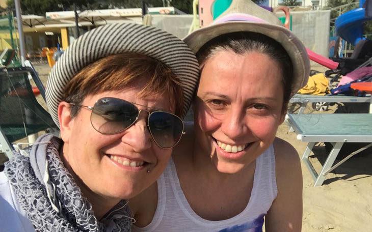 Sabato 21 il Gay Pride a Imola. L'evento fa discutere. La testimonianza di Elena. Le critiche di Lega, Pdf e Vacchi