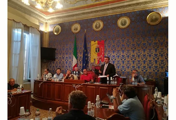 Osteria Grande, l'impegno di Regione e Città Metropolitana per la tangenziale