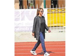 Calcio, il d.g. dell'Imolese Fiorella Poggi sul ripescaggio: «Impegno scritto del Comune sui lavori al Galli. Fidejussioni e stadio di Forlì a posto»