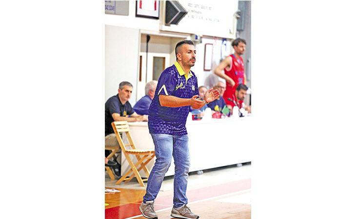 Basket C Gold, coach Serio e il mercato di Castel Guelfo: «Gente stimolata ed effetto rivincita»