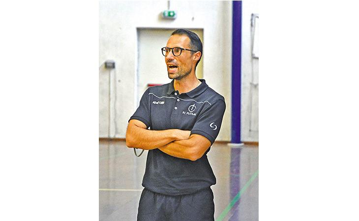 Futsal, il tecnico Vanni Pedrini è senza squadra: «Sacrifici sì, rimpianti no»