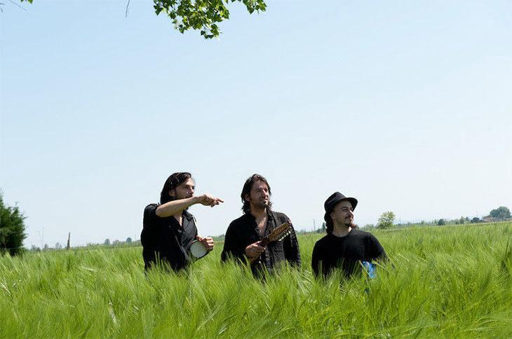 Il Trio del Barrio, la musica sudamericana al monastero di Mordano