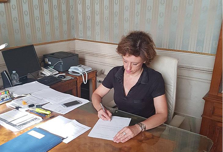Area Blu, Bertozzi dà le dimissioni e la sindaca Sangiorgi le firma. Ora si cerca un nuovo presidente
