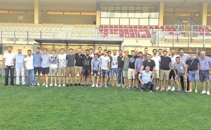 Calcio, Castello e Medicina profumano d'azzurro con le amichevoli della Nazionale Under 19