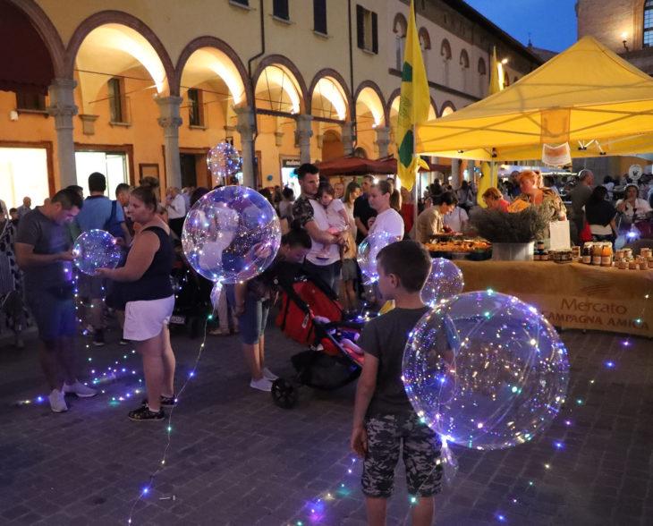 L'agenda dei Ciucci (ri)belli: 9-15 luglio 2018