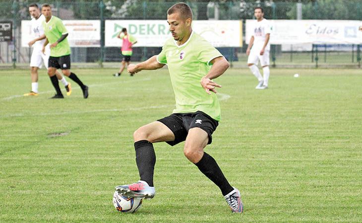 Calcio, questa sera l'Imolese scende a Benevento per il secondo turno di Coppa Italia