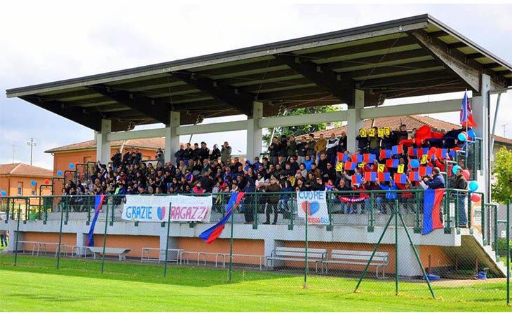 Il calcio d'estate si trasferisce a Sesto Imolese con le cinque serate dei triangolari d'agosto