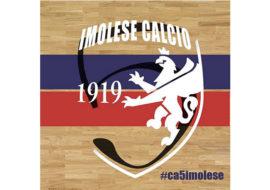 Futsal serie B, il campionato dell'Imolese partirà il 6 ottobre contro Belluno