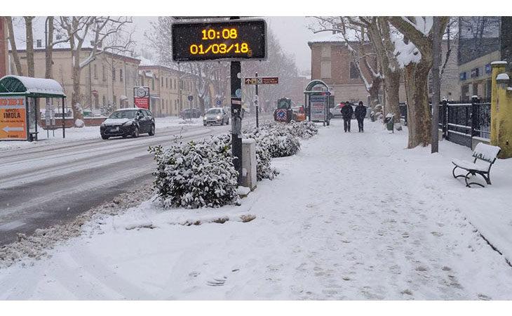 Protezione civile, piano da 9,5 milioni di euro per gli interventi dopo il maltempo di febbraio e marzo