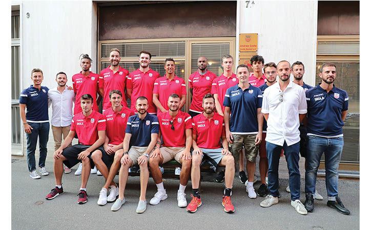 Basket A2, il coach dell'Andrea Costa Di Paolantonio è soddisfatto: «Il miglior roster possibile,  esperto e motivato»