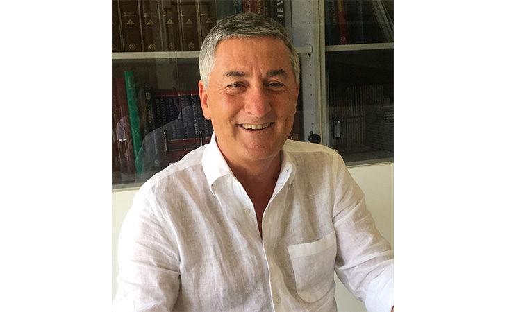 Il dottor Ignazio Tasca dell'Ausl di Imola docente ad un corso internazionale in Perù