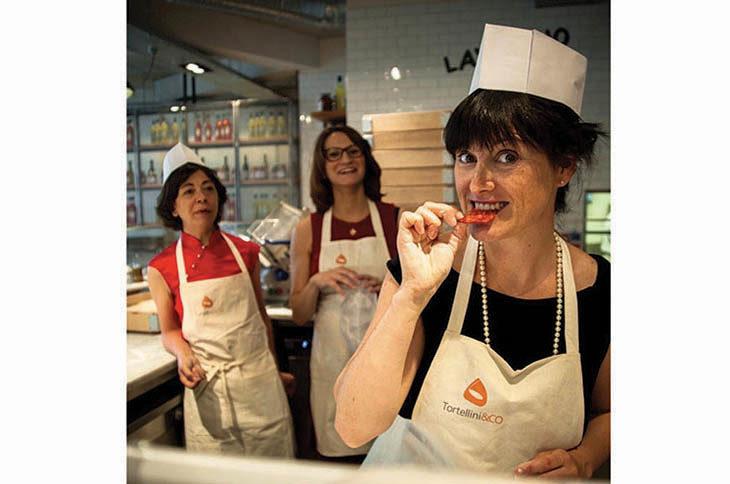 Kitchen Notes, le ricette in inglese di tre ragazze italiane all'estero saranno pubblicate grazie al crowdfunding