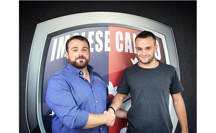 Futsal serie B, Francesco Liberti è un nuovo giocatore dell'Imolese