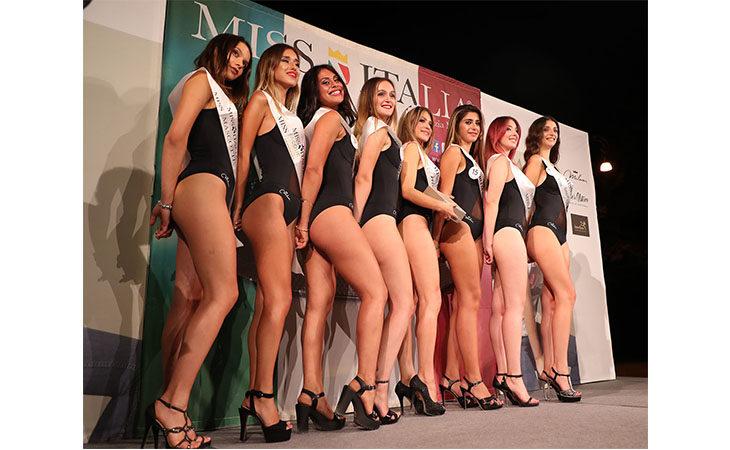 «Miss Imola», le immagini più belle della serata al Parco delle Acque. IL VIDEO