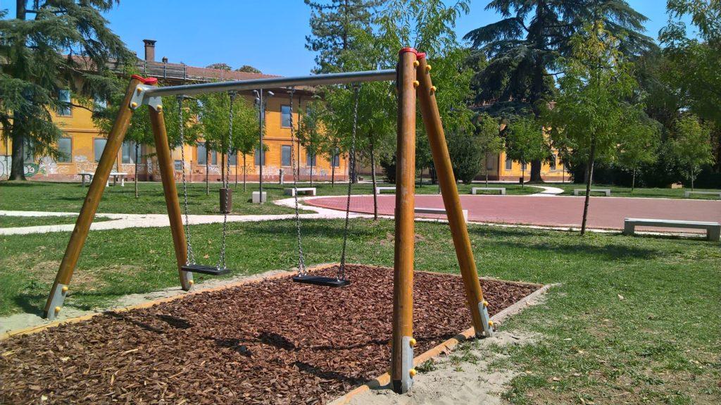parco giochi Osservanza