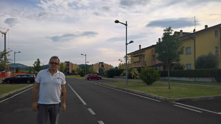 Castel San Pietro, il sindaco Tinti vuole chiudere sei consorzi entro fine 2019. Obiettivo: completare le opere urbanistiche