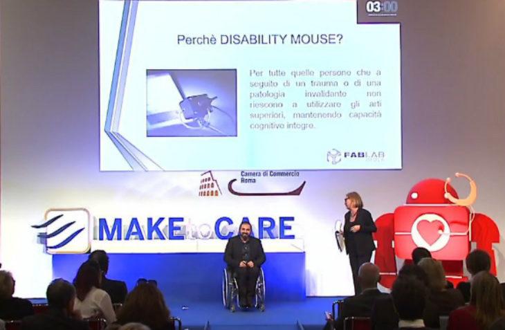 Dal mouse per disabili all'abbigliamento personalizzato, con PuraVida76 la digital fabrication abita a Imola