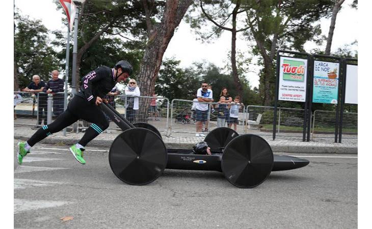 Carrera, domenica la Mora scatterà in pole position in centro e alle Terme. Tra le donne favorite le Cavedane