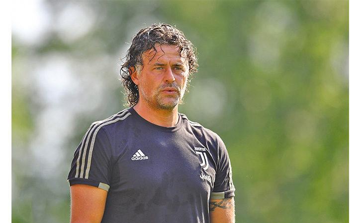L'ex allenatore dell'Imolese Francesco Baldini racconta il suo passaggio alla Primavera della Juventus