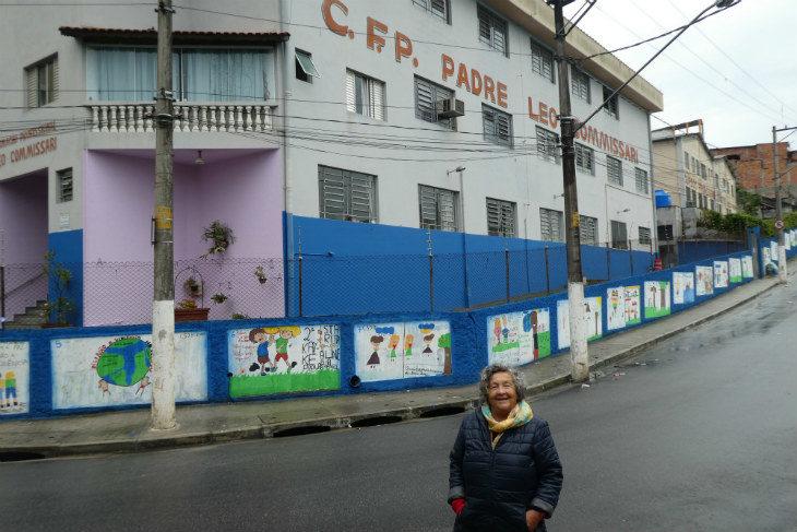 São Bernardo: cosa è cambiato, cosa è rimasto com'era nel racconto di Nadia Bassi