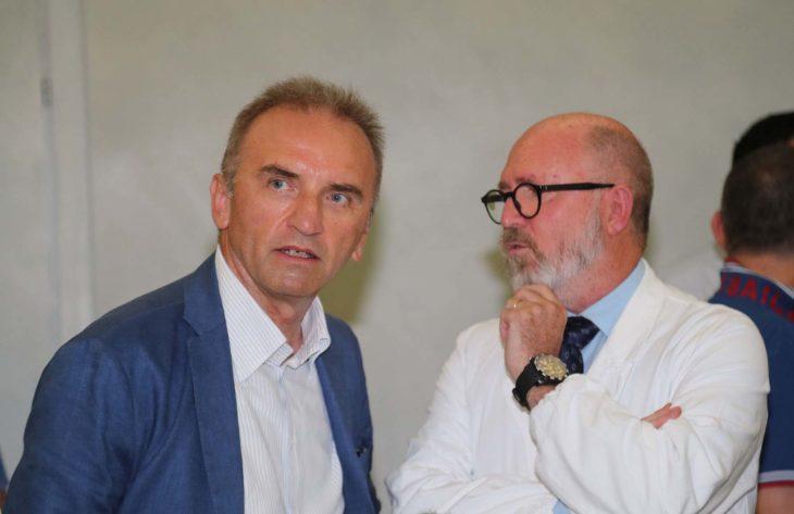 Montecatone, i soci e il Cda hanno scelto all'unanimità Mario Tubertini per l'incarico di direttore generale