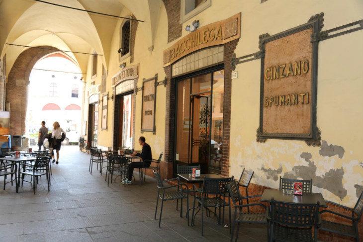 Locali Imola, la nuova vita del Bacchilega ricomincerà entro Pasqua 2019: i piani di Sirio per lo storico bar