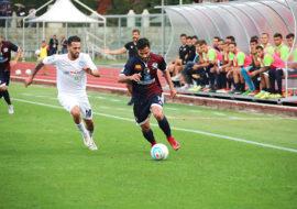 Imolese: 0-0 all'esordio, grande inizio e calo finale