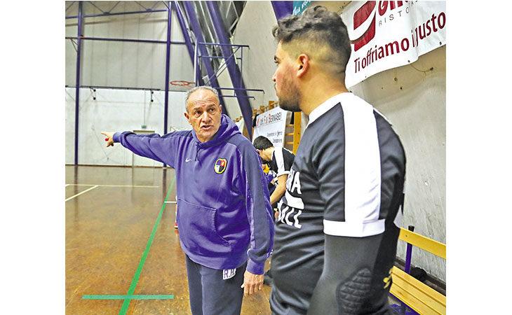 Pallamano A2, domani la prima di campionato per il Romagna contro Parma