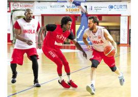 Basket A2, Le Naturelle Imola oggi impegnata nel Trofeo Andrea Costa