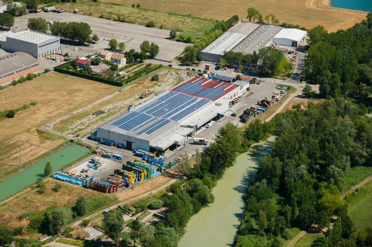 I francesi di Unigrains attraverso il Fondo agroalimentare italiano hanno acquisito il 35% di Agrimola