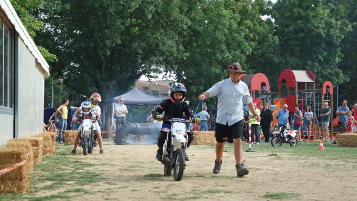 Crescere motociclisti… (LE FOTO)