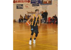 Basket C Gold, al Ruggi la Vsv Imola asfalta la malcapitata Anzola